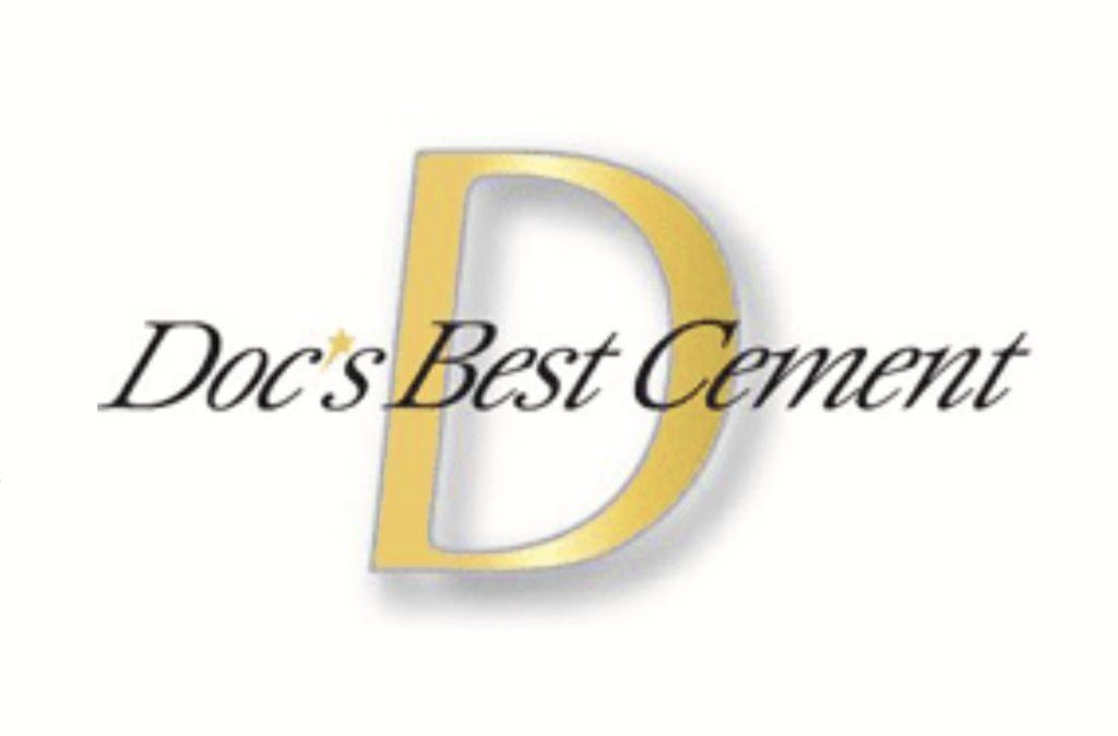 Doc's Best セメント