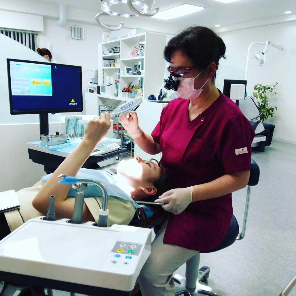 歯科衛生士さん募集しております!!